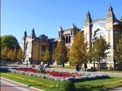 Санатории Северного кавказа