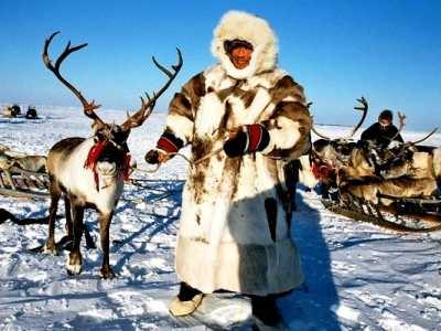 <noindex>Санатории </noindex>Ненецкого автономного округа