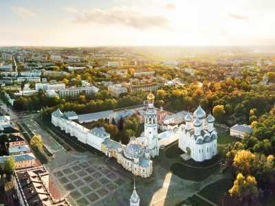 <noindex>Санатории </noindex>Вологодской области