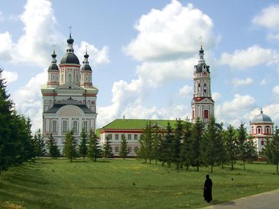 <noindex>Санатории </noindex>Пензенской области