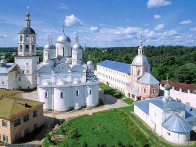 Санатории Калужской области