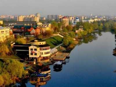Санатории Тамбовской области