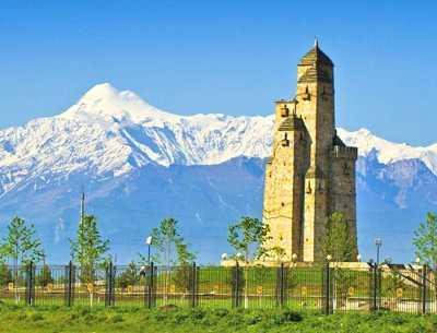 Санатории Республики Ингушетия