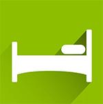 Повышенной комфортности 1-местный, 3х-комнатный